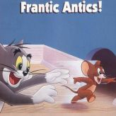 igra Tom And Jerry: Frantic Antics