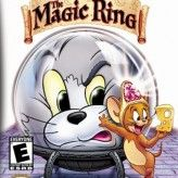 igra tom and jerry: the magic ring